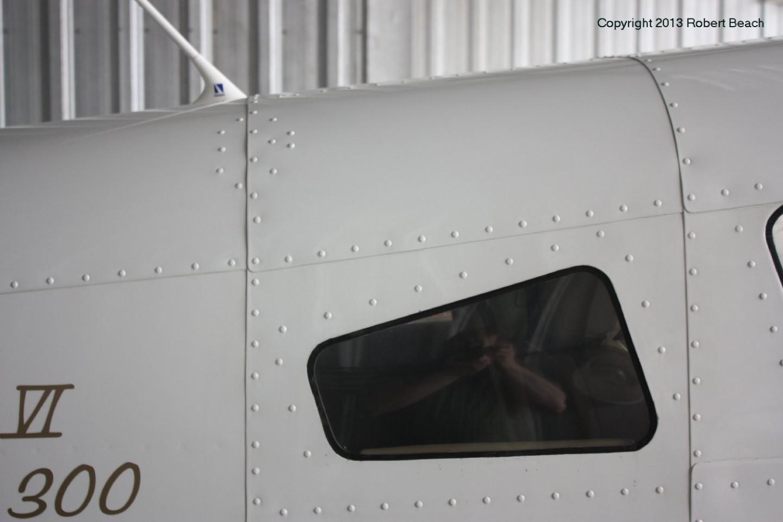 exterior_aft cabin window_strbdside