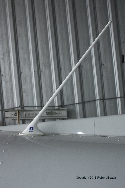 exterior_aft dorsal antenna frm port