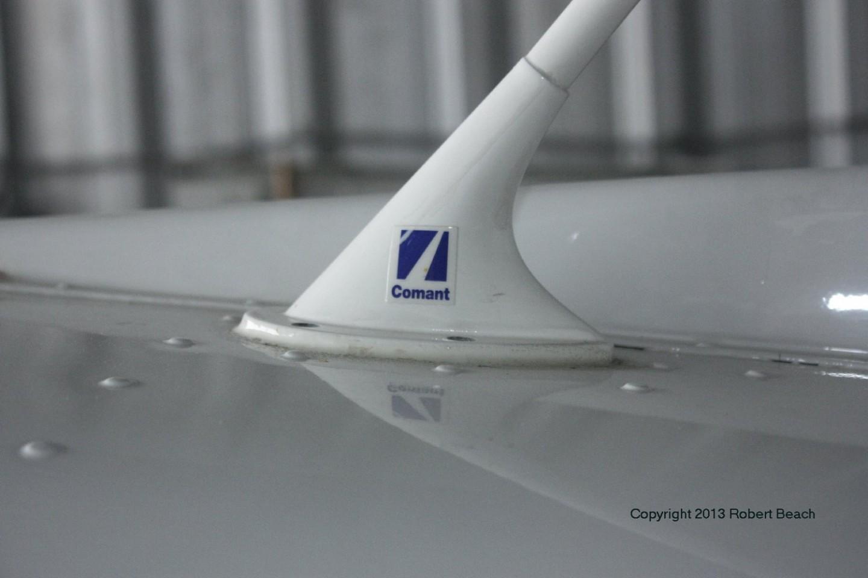exterior_aft dorsal antenna_closeup