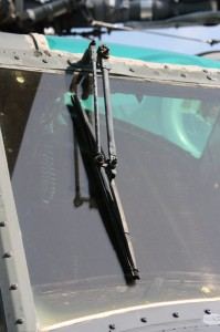 port windscreen wiper