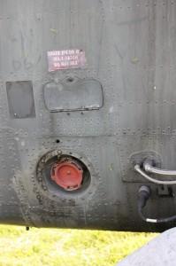 strbd pressure fueling port