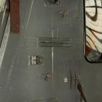 flare mounting brackets