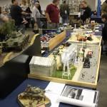 Diorama-table