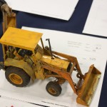 Standout-tractor-with-dozer-blade