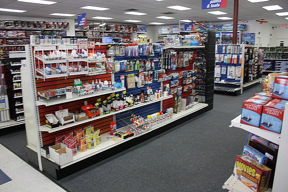 Glues supplies